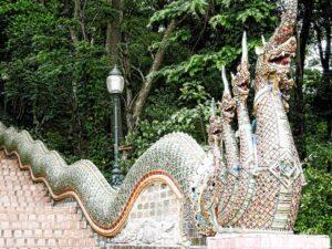 Chiang Mai Naga