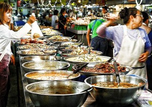 Thai Food Market