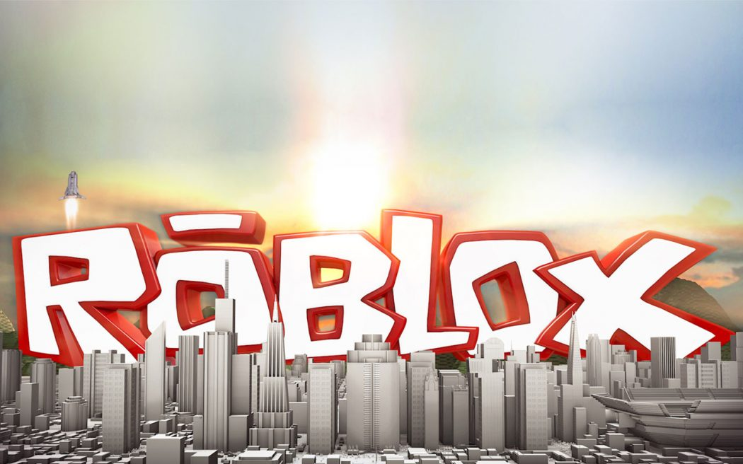 Roblox Tutorials - City