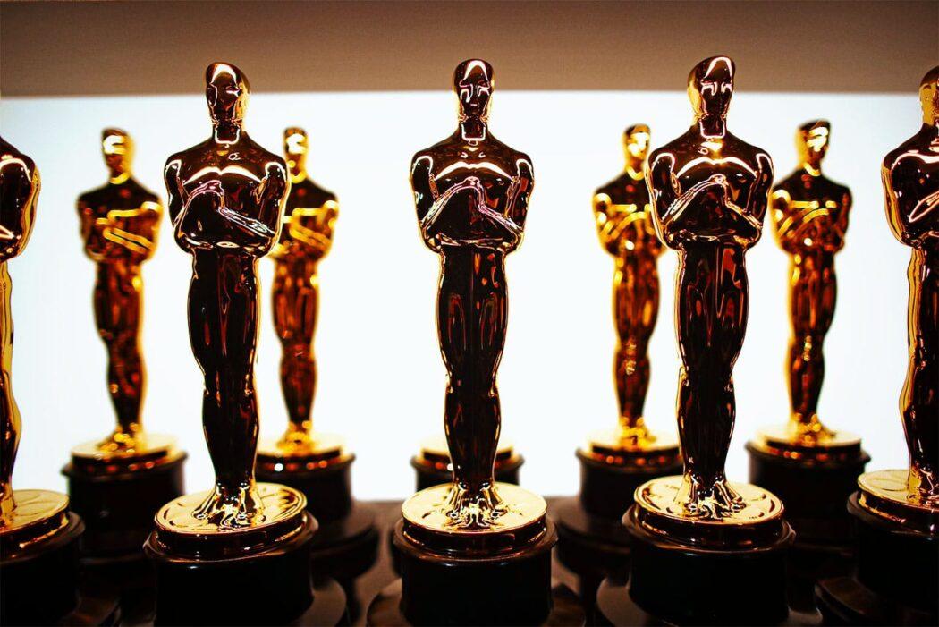 Oscar Statues - Academy Awards