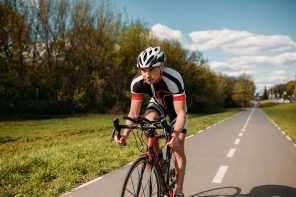 Bike Training Tips